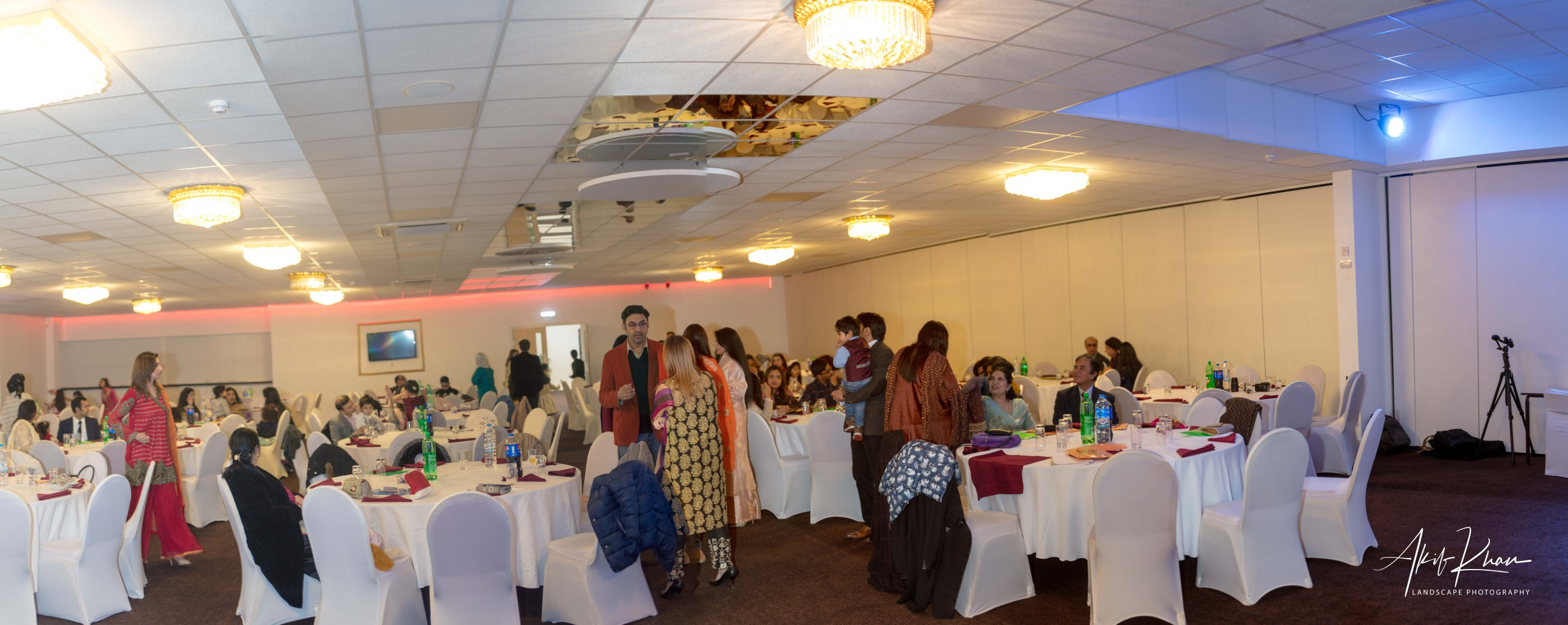 Fifth Function 10th September 2017