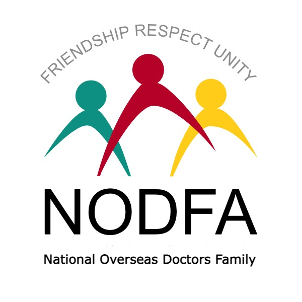National Overseas Doctors Family - UK